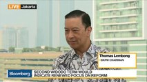 Indonesia on Track for 'Strong Revival' in Investor Sentiment: Investment Board Chair