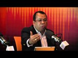 Euri Cabral comenta algunos aspectos oficializacion Danilo Medina candidato presidencial PLD