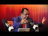 Euri Cabral comenta publicacion de Andy Dauhajre realidad y percepción de la criminalidad en RD