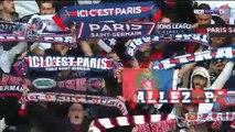 Match Highlights: Nantes 3-2 PSG