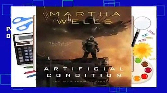 Popular Artificial Condition (The Murderbot Diaries, #2) - Martha Wells