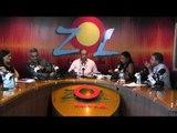Luis Jose Chavez comenta formulación y presentación del presupuesto para ayuntamientos