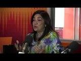 Maria Elena Nuñez comenta derecho a vivir sin ruidos, derecho de autor y llamada Lic. Jaime Angeles