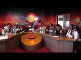 Apoyo al radioton a favor de FACCI en Elsoldelamañana, Zolfm.com