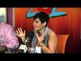 Yolanda Martinez comenta Indotel y uso celulares maco, ADN tiene tremendo negocio con anfiteatro