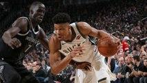 NBA - Playoffs : Les Bucks doublent la mise contre Detroit