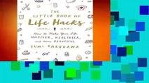 Full version  Little Book of Life Hacks, The  Best Sellers Rank : #2