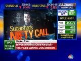 Sudarshan Sukhani on Axis Bank, Bajaj Auto, ONGC & CG Power