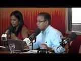 Luis Jose Chavez comenta puesta en libertad Luis Elias Diaz que mato dos mujeres en Santiago