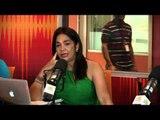 Maria Elena Nuñez comenta reflexión de la vida para el final año 215 y el respecto a los demás