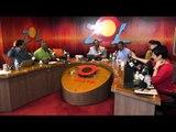 Tremenda discusión entre Jose Laluz y Holi por acuerdo entre O&M y Harvard