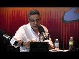 Pablo McKinney comenta uso de la televisión y las redes en campaña electoral 19-10-2015