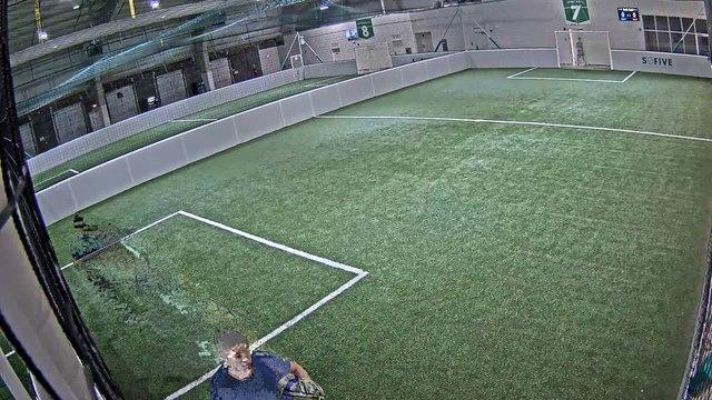 04/18/2019 00:00:02 - Sofive Soccer Centers Rockville - Camp Nou