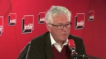"""Hervé Juvin, candidat sur la liste RN pour les européennes : """"Nous avons constaté l'attachement de beaucoup de Français à la monnaie européenne"""""""