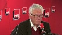 """Hervé Juvin : """"Ce n'est pas le Front national, aujourd'hui le Rassemblement national, qui a changé, c'est l'Europe qui est en train de changer"""""""