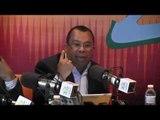 Euri Cabral comenta elección de candidatos sin convención creara conflicto en PLD, 26-10-2015
