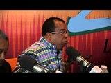 Euri Cabral comenta declaraciones sobre leer lista de candidatos partidos a favor de homosexuales
