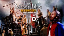 Les Misérables, In Concert | The 25th Anniversary HD
