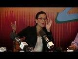 Elizabeth Mateo comenta la delincuencia no es una percepción es una realidad que esta viviendo RD