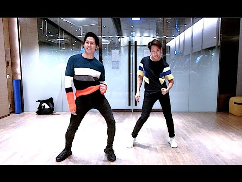 BTS 'BOY WITH LUV' DANCE COVER 방탄소년단 (KPOP TWINS VER )