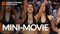 Turkish Airlines EuroLeague Playoffs Game 1 Mini-Movie