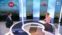 """Grand débat : il faut """"que chacun paye sa part d'impôts"""", estime Aurélien Taché (LREM)"""