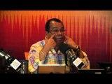 Euri Cabral comenta ultima etapa del proceso electoral y las campañas de los partidos políticos
