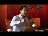 Jose Laluz comenta Donald Trump es un oportunista, un charlatan