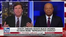 Tucker Carlson Guest Says Abortion Is A 'Cultural Destruction'