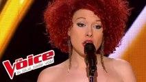 Thomas Dutronc – J'aime plus Paris   Neena   The Voice France 2013   Blind Audition