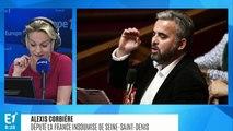 """Dons des grandes fortunes pour Notre-Dame : Alexis Corbière dénonce un nouveau jeu, """"qui veut défiscaliser des millions ?"""""""