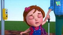 TooToo Fille Du Trafic Intelligent Épisode   Un Dessin Animé Pour Les Enfants   Comédie Drôle Spectacle Pour Les Enfants  