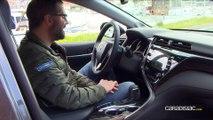 Essai – Toyota Camry : la plus pro des hybrides