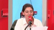 L'art de la conversation à la française - La drôle d'humeur de Marina Rollman