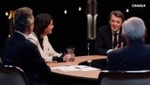 """François Baroin : """"La vie de ministre, je ne l'ai pas aimée"""" - Profession Ministre - CANAL+"""