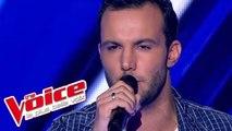 Lara Fabian & Josh Groban – Broken Vow   Julien Mior Lambert  The Voice France 2013   Blind Audition