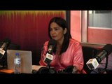 """Maria Elena comenta """"Senadores: no es ser pro-aborto; es un tema de derecho a la vida, de la mujer"""""""