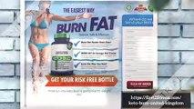 Keto Buzz United Kingdom - Weight Loss Supplements to Burn Fat Fast?