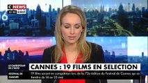 Pedro Almodóvar, Xavier Dolan, les frères Dardenne... Découvrez la sélection officielle pour le 72ème festival de Cannes qui aura lieu du 14 au 25 mai
