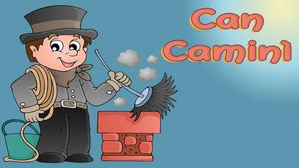 SA - Can Caminì Mary Poppins #Canzonibambini e Musica per bambini