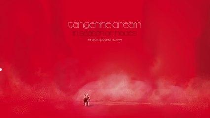 Tangerine Dream - Sequent 'C'