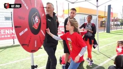 Quartiers Football Club 2019 : Etape de Villejean
