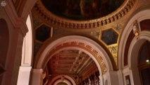 [Notre-Dame] La bibliothèque du Sénat rend hommage à la cathédrale emblématique