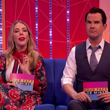 Your Face or Mine S05E08