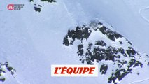 le top 5 des meilleurs backflips du Freeride World Tour 2019 - Adrénaline - Freeride