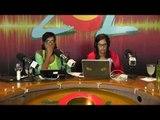 Zoila Luna comenta noticias curiosas y llamada de Francisco Sanchis en #SoloParaMujeres