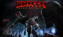 Wrath : Aeon of Ruin - Bande-annonce de gameplay (PAX East 2019)