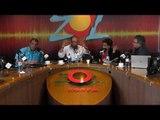 Luis Jose Chavez comenta sobre las declaraciones del Dir. de Presupuesto Luis Reyes