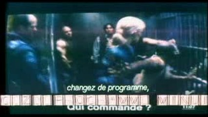 BEDWIN HACKER - bande annonce - TUNISIE