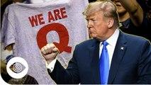 Who Is QAnon?